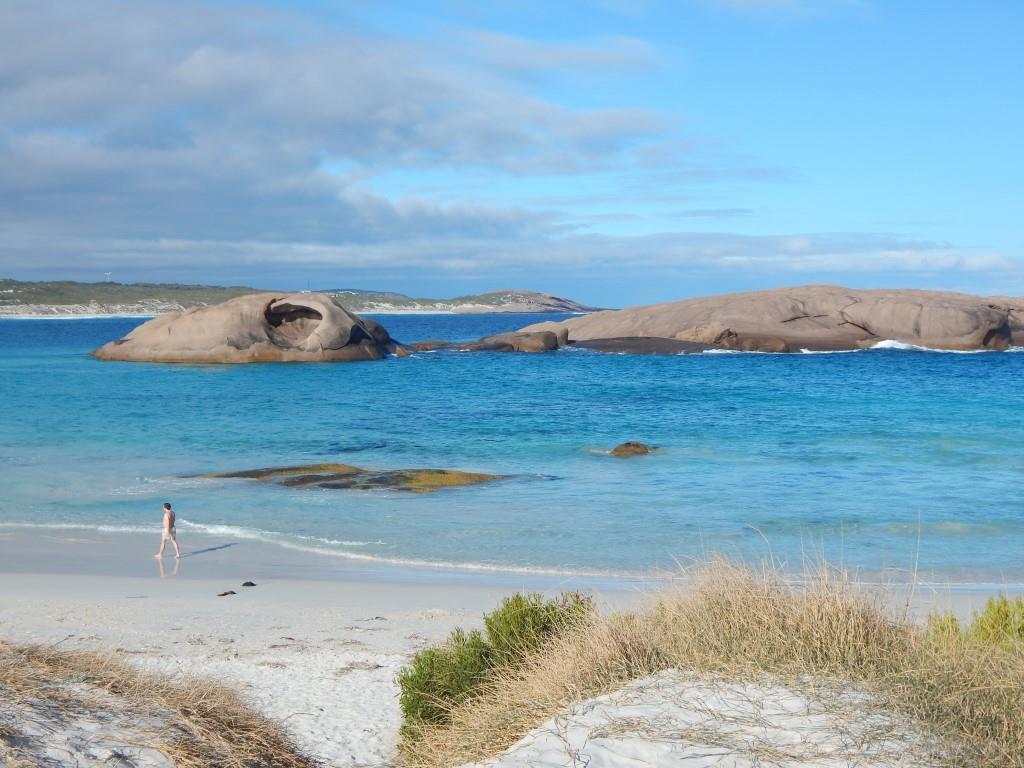 Esperance, WA, Western Australia, WA beaches, Esperance beaches, Twilight Cove Esperance