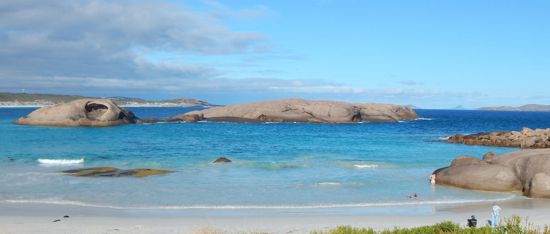 Twilight Cove, Esperance, seniors tours to esperance, seniors tours australia, seniors tours ex perth